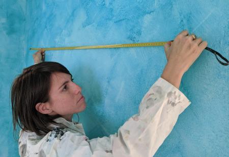 Serena Comar | Pittura murale